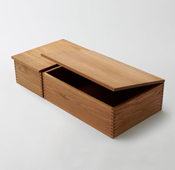 Picture of Accessory Wood Box