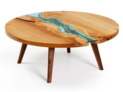 Picture of Table Topography Wood Furniture