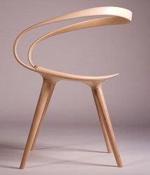 Picture of Modern Wood Chairs
