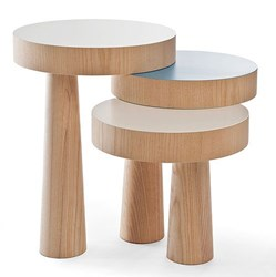 Picture of Small Modern Tables