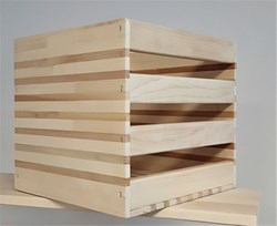 Picture of Wooden Box